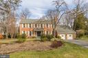 Welcome Home! - 6951 GREENTREE RD, BETHESDA