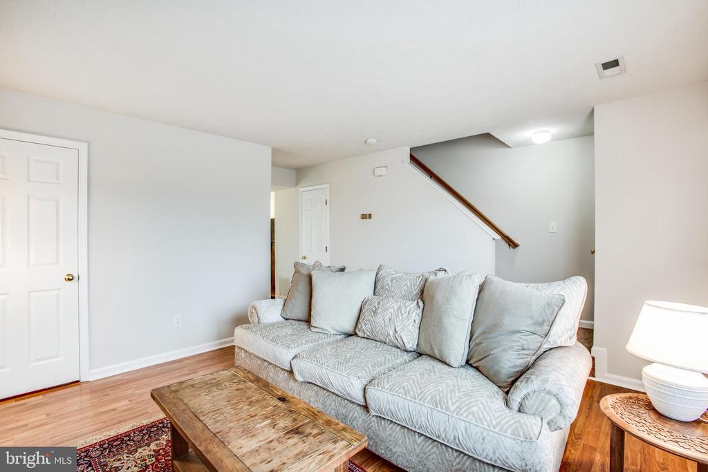 Family room - 9710 W MIDLAND WAY, FREDERICKSBURG