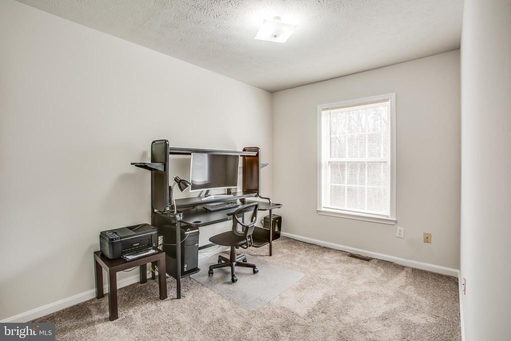 3rd Bedroom - 9710 W MIDLAND WAY, FREDERICKSBURG