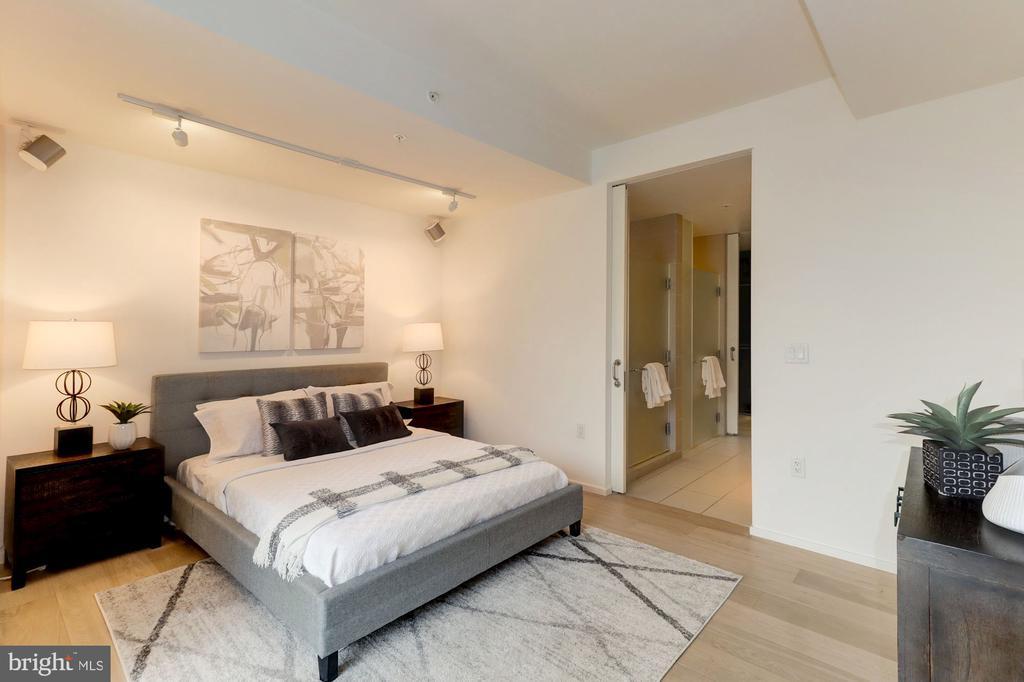 Master Bedroom - 920 I ST NW #502, WASHINGTON