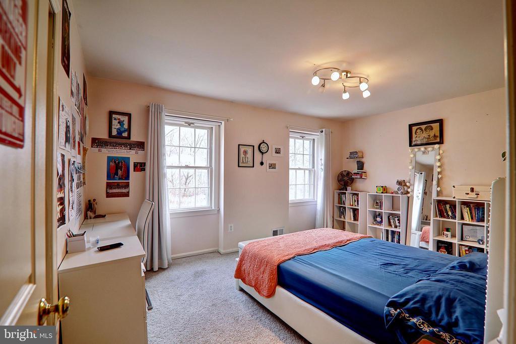 2nd Spacious Bedroom - 10600 VICKERS, VIENNA