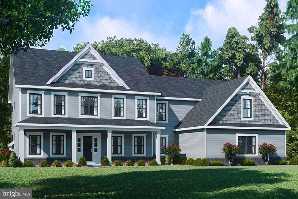 Single Family Homes for Sale at Fulton, Maryland 20759 United States