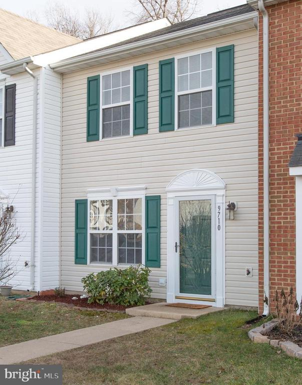 Welcome Home! Great Curb Appeal! - 9710 W MIDLAND WAY, FREDERICKSBURG