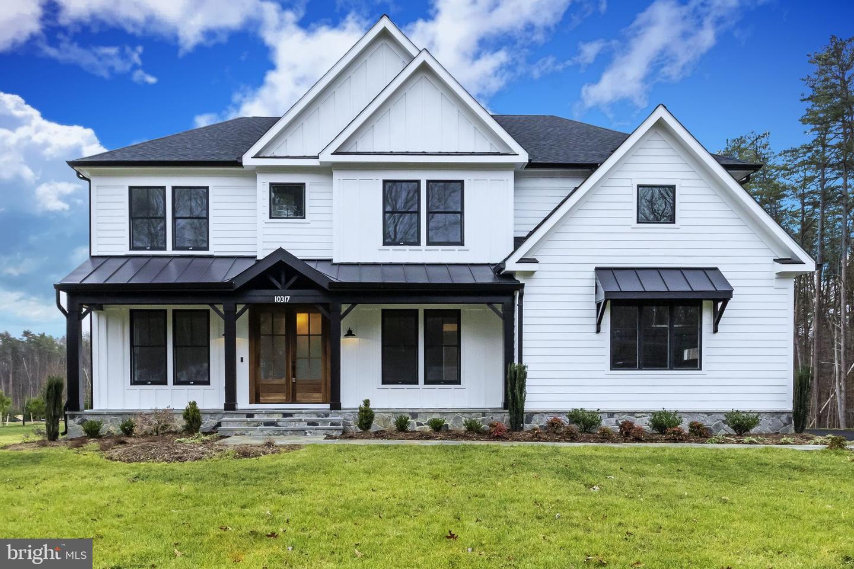 Single Family Homes per Vendita alle ore Fairfax Station, Virginia 22039 Stati Uniti