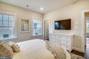 Bedroom #4 Walk-in Closet & Full Bath - 6141 FALLFISH CT, NEW MARKET