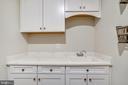 Laundry Upper Level - 6141 FALLFISH CT, NEW MARKET