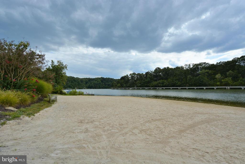 Beach Areas - 6141 FALLFISH CT, NEW MARKET