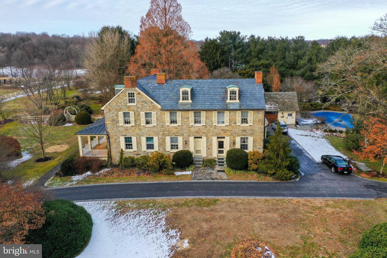Single Family Homes のために 売買 アット Conowingo, メリーランド 21918 アメリカ