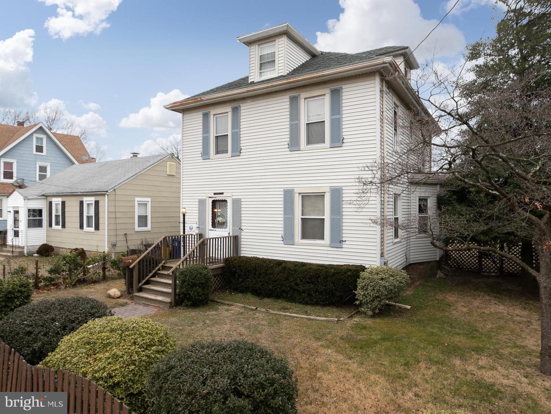 Single Family Homes vì Bán tại Beverly, New Jersey 08010 Hoa Kỳ