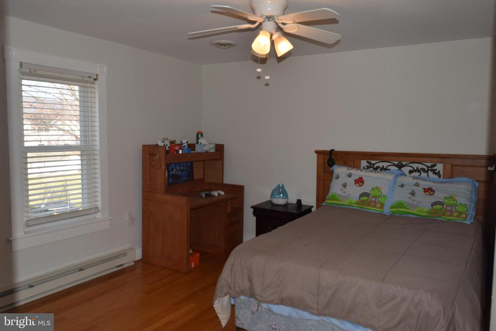 Bedroom - 411 E MAIN ST, THURMONT