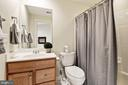 Lower Level Full Bathroom #6 - 43265 OVERVIEW PL, LEESBURG