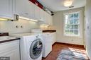 Laundry - 205 MILL SWAMP RD, EDGEWATER