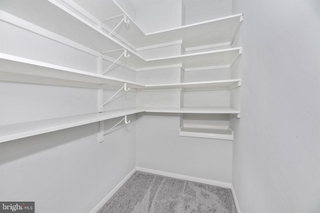 Closet - 76 WENNER DR, BRUNSWICK