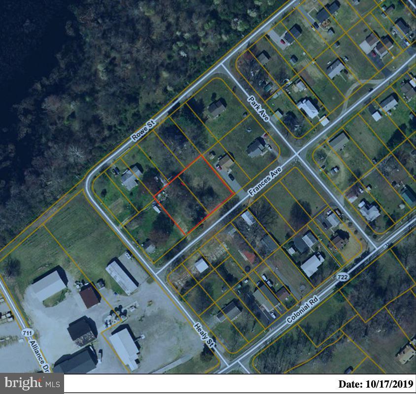 土地 為 出售 在 Milford, 弗吉尼亞州 22514 美國