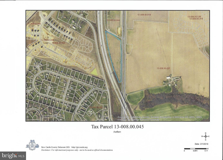 土地 為 出售 在 Middletown, 特拉華州 19709 美國