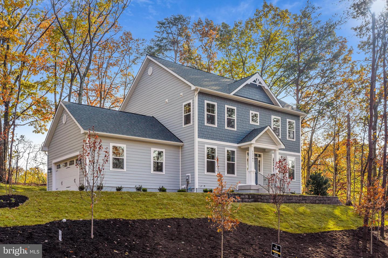 Single Family Homes για την Πώληση στο Beltsville, Μεριλαντ 20705 Ηνωμένες Πολιτείες
