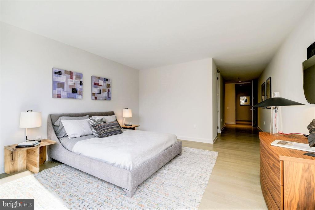 Third Bedroom - 1111 24TH ST NW #23, WASHINGTON