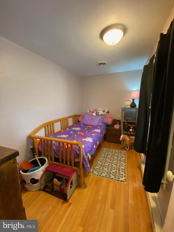 Bedroom 4 - 411 E MAIN ST, THURMONT