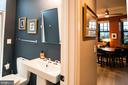 Full Bathroom #3 - 1111 PENNSYLVANIA AVE SE #210, WASHINGTON