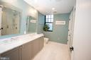 Master Bath - 1111 PENNSYLVANIA AVE SE #210, WASHINGTON