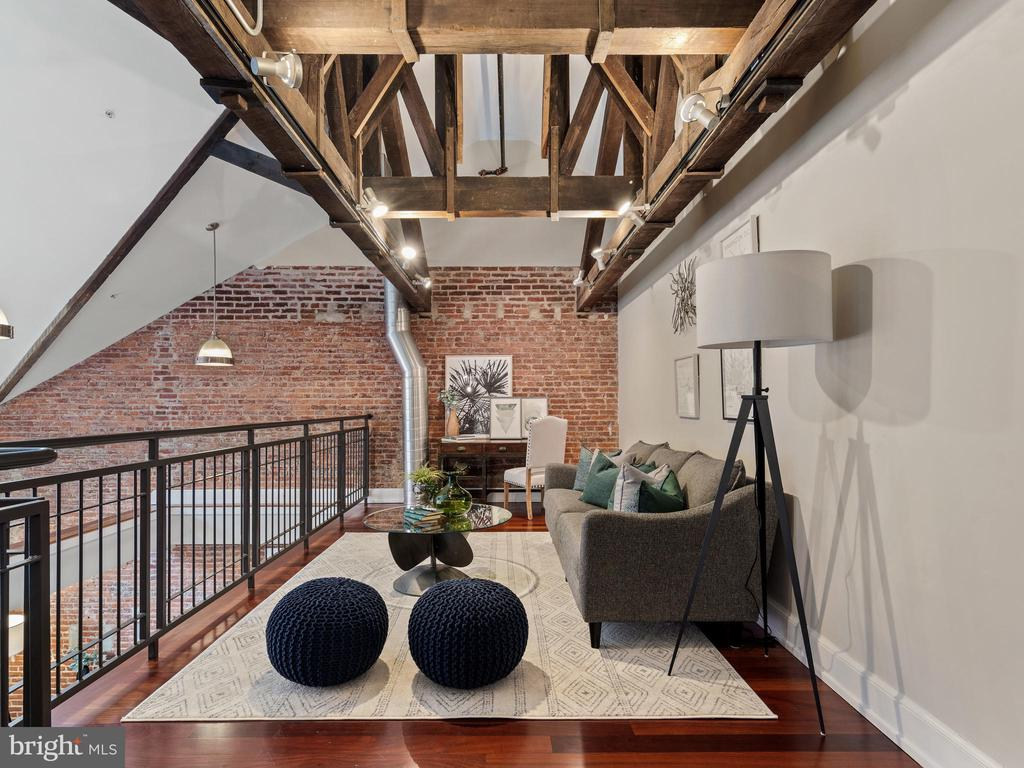 Loft - 215 I ST NE #402, WASHINGTON