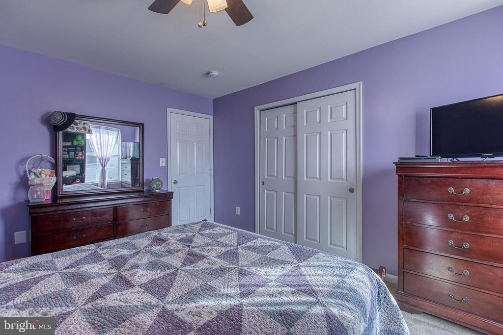 Bedroom 3 - 1819 COTTON TAIL DR, CULPEPER