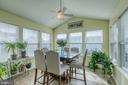 Morning Room with Natural Light - 1819 COTTON TAIL DR, CULPEPER