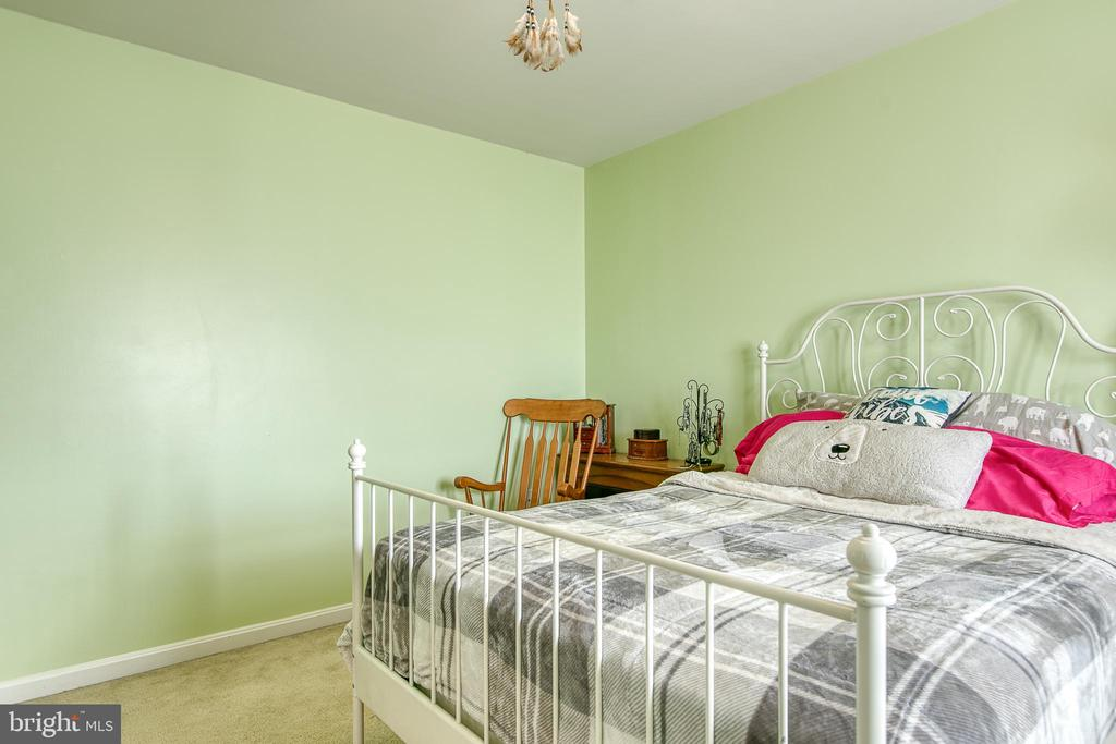 Bedroom 2 - 1819 COTTON TAIL DR, CULPEPER