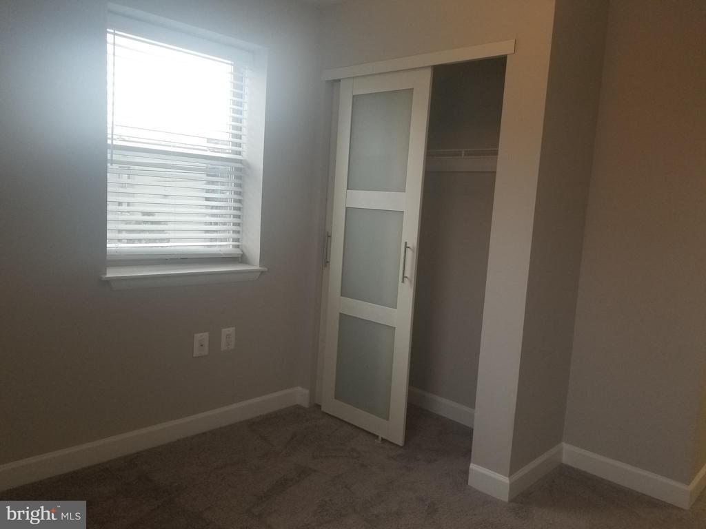 Bedroom (Master) - 2647 MARTIN LUTHER KING JR AVE SE #203, WASHINGTON
