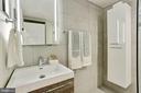 Residence 4 staged - 1747 T ST NW #5, WASHINGTON