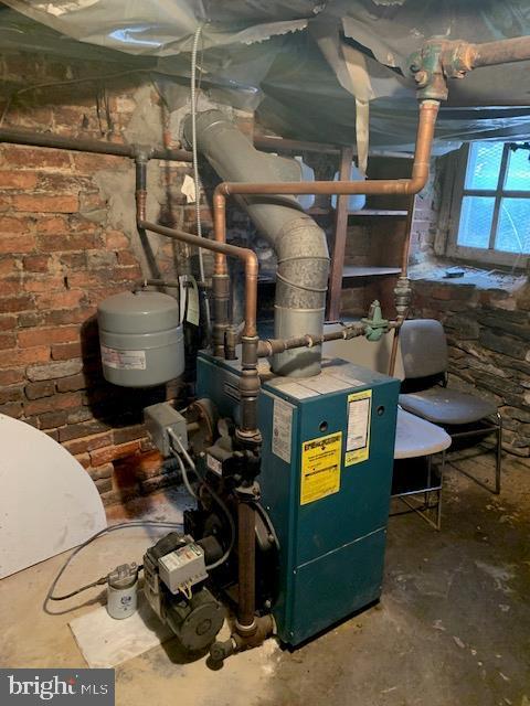 basement - 240 E 2ND ST, FREDERICK