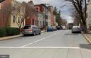 Street View - property on left 2nd one in - 240 E 2ND ST, FREDERICK