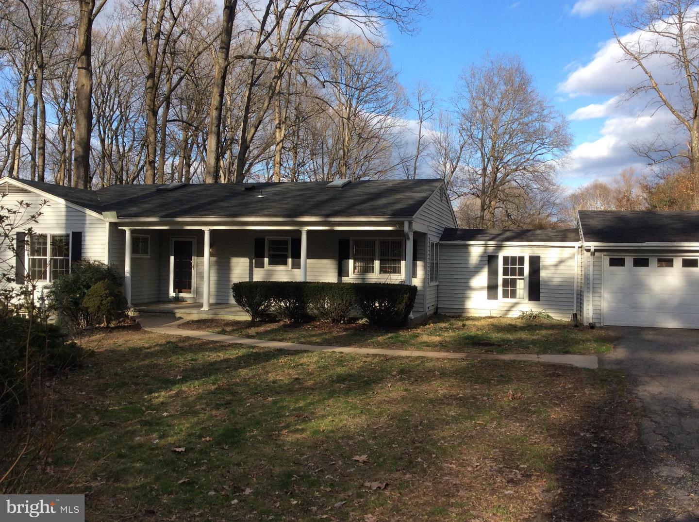 Single Family Homes pour l Vente à Ashton, Maryland 20861 États-Unis