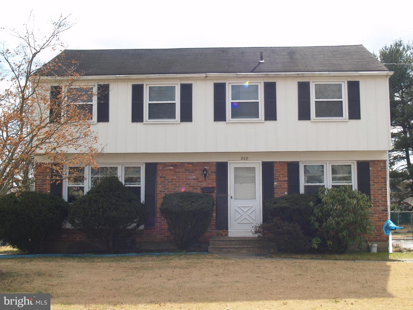 Single Family Homes for Sale at Beverly, New Jersey 08010 United States
