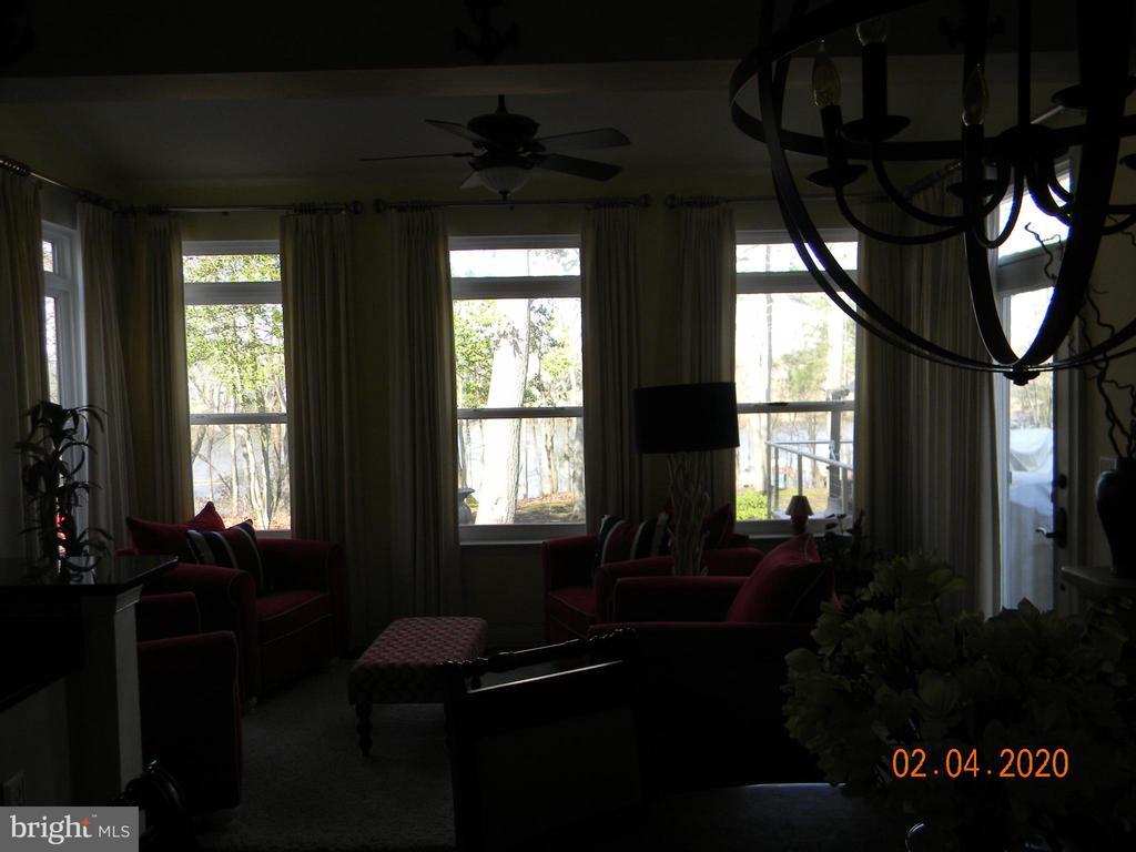 Waterviewsfrom all water facing windows - 504 CREEK CROSSING LN, GLEN BURNIE