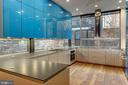 Top-of-the line Poggenpohl Custom Kitchen - 2113 S ST NW, WASHINGTON