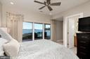Bedroom #6 - 740 S RIVER LANDING RD, EDGEWATER