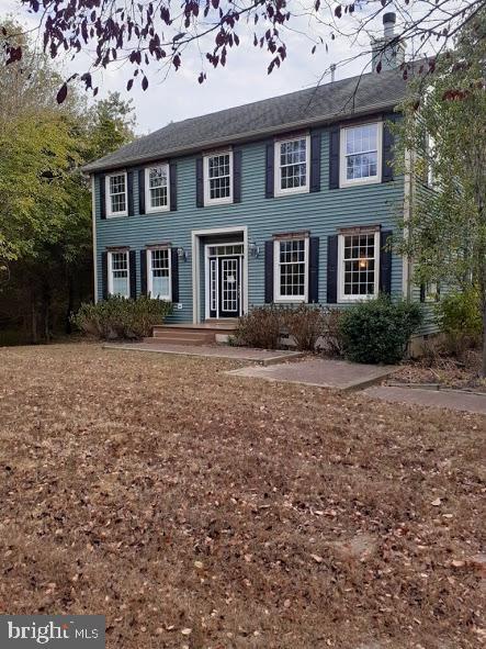 Single Family Homes для того Продажа на Cape May Court House, Нью-Джерси 08210 Соединенные Штаты