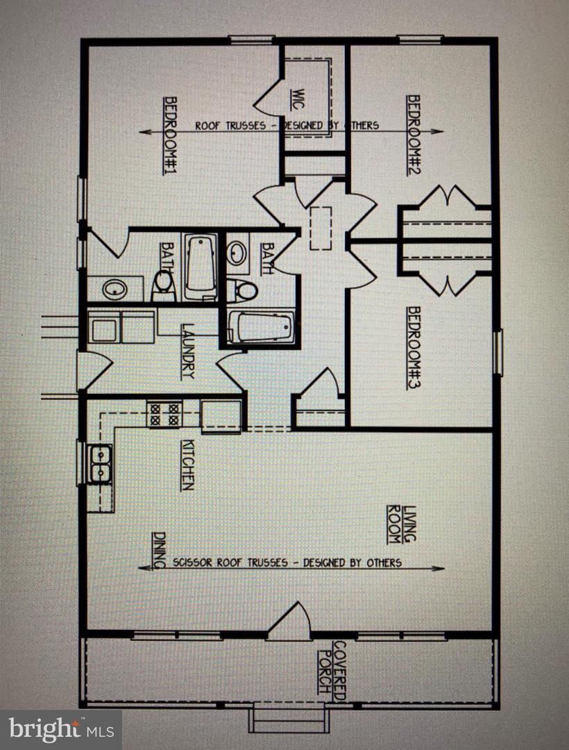Single Family Homes por un Venta en Wrightstown, Nueva Jersey 08562 Estados Unidos