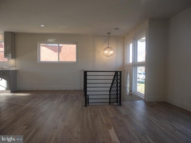 Interior - 4615 G ST SE, WASHINGTON