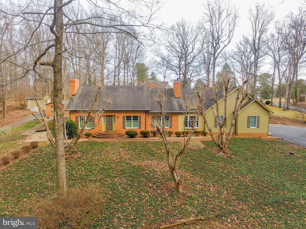 - 9599 WOODBERRY FOREST RD, ORANGE