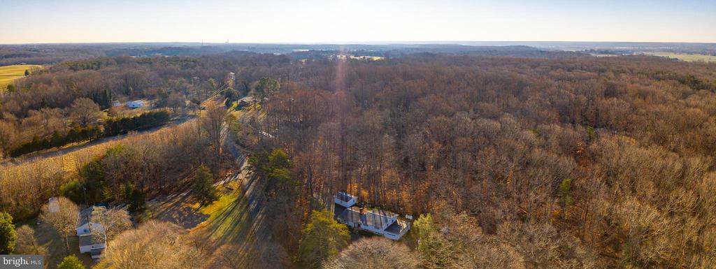 NEARLY 46 PRIME ACRES IN FALMOUTH - 264 COLEBROOK RD, FREDERICKSBURG