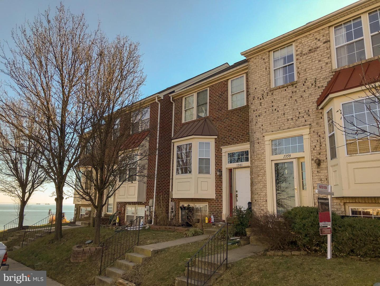 Single Family Homes 為 出售 在 Curtis Bay, 馬里蘭州 21226 美國