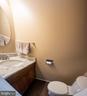 Hall Bath - 7045 ALLINGTON MANOR CIR E, FREDERICK