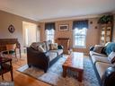 Living Room - 7045 ALLINGTON MANOR CIR E, FREDERICK