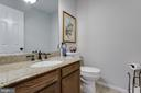 2nd Full Bath - 4003 LATHAM DR, HAYMARKET