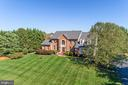 Over an Acre with Mature Landscaping - 5221 MUIRFIELD DR, IJAMSVILLE