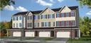 2-car garage townhome - 41909 GALLBERRY TER, ALDIE