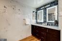 Dual vanity - 700 NEW HAMPSHIRE AVE NW #821, WASHINGTON