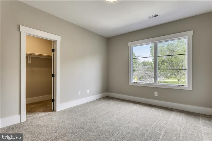 Builder's previously completed home - Bedroom - 2103 GREENWICH ST, FALLS CHURCH